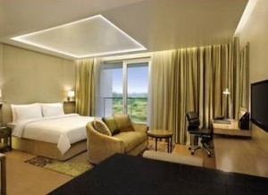 DoubleTree Bangalore will target long-stay guests