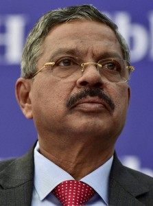 H.L. Dattu (PTI Photo)