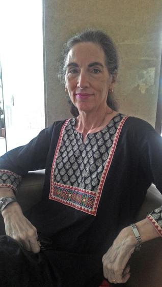 Gail Levin is on an artistic quest