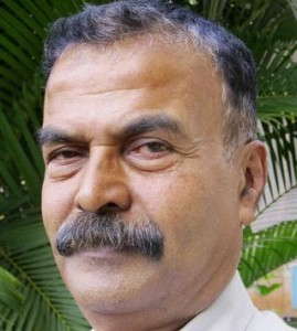 Author N. Jagadish Koppa
