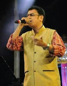 Music director and singer L.N. Shastry.   | Photo Credit: Special Arrangement